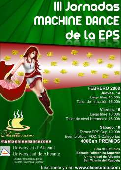 EPS CUP 2008