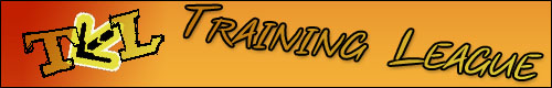 3ª Edición de la Training League!
